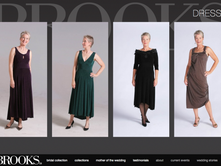 dresses-brooks-ltd