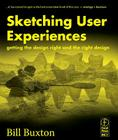 cover for Sketching the User Experience
